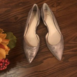 Marc Fisher Size 8 Flats